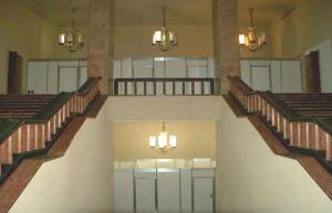 Sala Palatului - Sala Maura