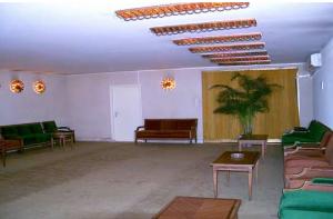 Sala Palatului - Salonul Oficial