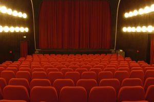 Sala Teatruluil Mic
