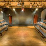 Sala de spectacole ACT