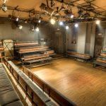 Sala de spectacole a Teatrului ACT