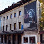 Teatrul Bulandra (Gradina Icoanei)