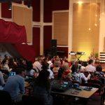 Centrul Crestin Emanuel - Sala de festivitati