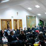 Facultatea de Teologie Romano-Catolica - Aula Magna