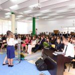 Liceul Teologic Adventist - Sala de festivitati