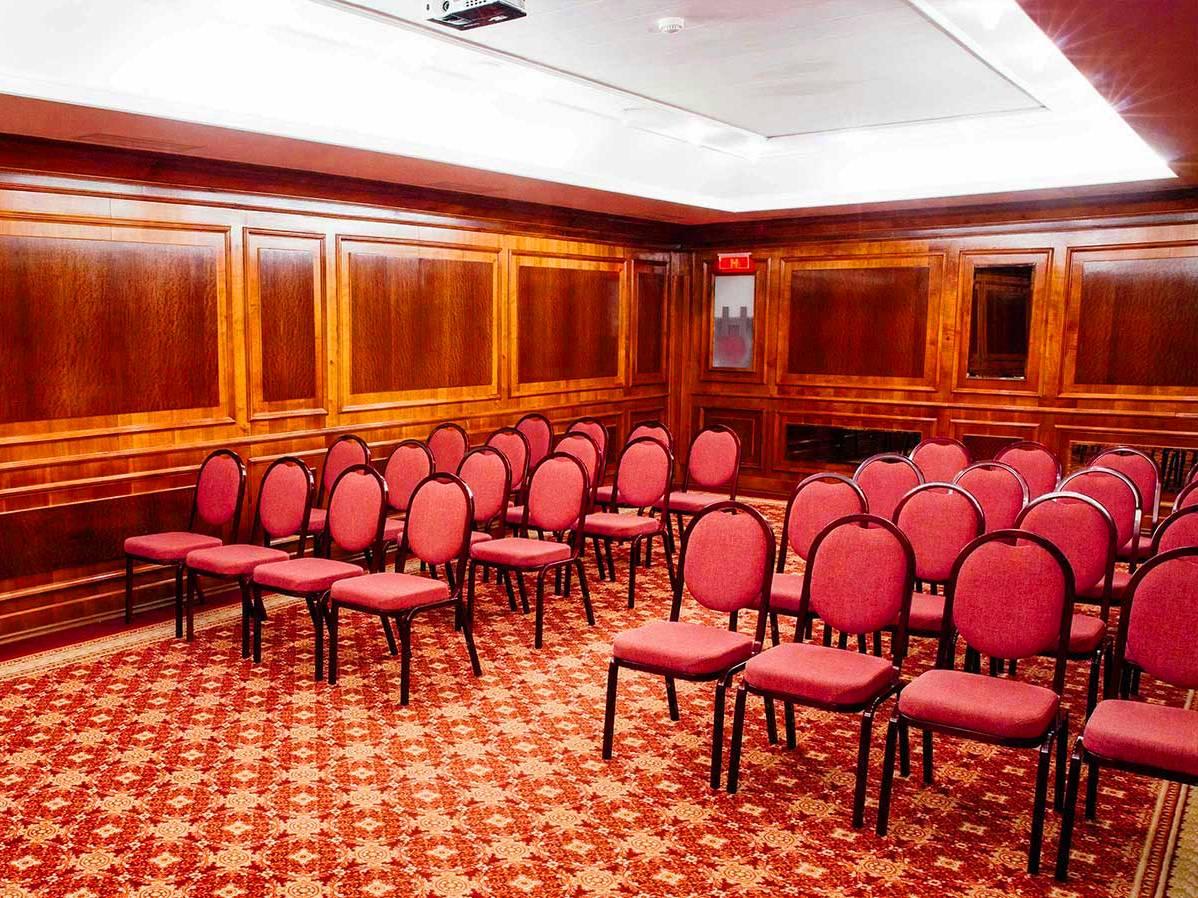 Sala Tonitza a Grand Hotel Continental