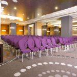 Sheraton Bucharest Hotel - Iridium Ballroom
