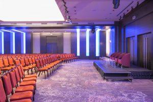 Sheraton Bucharest Hotel - Platinum Ballroom