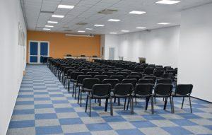 Romexpo - Sala Balcescu