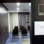 Hotel Cismigiu - Sala Gabroveni