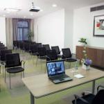 Hotel Cismigiu - Sala Lipscani