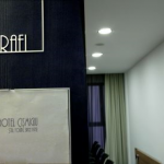 Hotel Cismigiu - Sala Zarafi