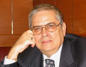 Prof. univ. dr. D.H.C. Grigore Constantinescu