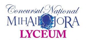 Concursul Mihail Jora Lyceum