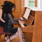 Recitalul Laureatilor Mihail Jora la Buzau