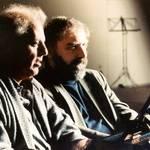 Daniel Barenboim si Radu Lupu