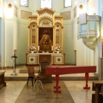 The Lutheran Church in Bucharest