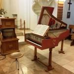 Concerte la Biserica Lutherena din Bucuresti