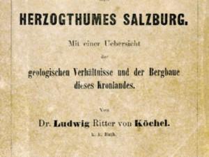 Catalogul Kochel