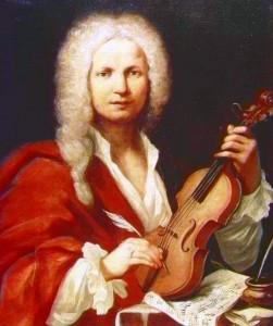Vivaldi portret de Francois Morellon La Cave 1723