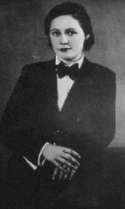 Compozitoarea Vitezslava Kapralova
