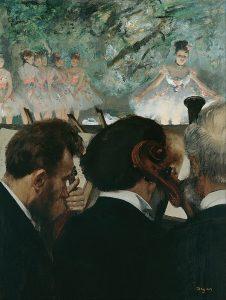 Orchestra la Opera