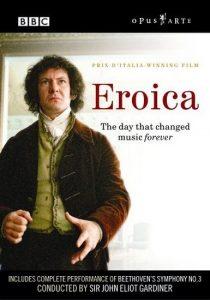 Afisul filmului Eroica