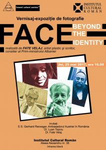 Afis FACE BEYOND THE IDENTITY