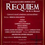 Requiem 17 martie 2018