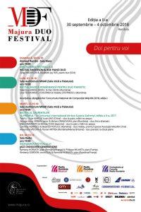 Majura Duo Festival
