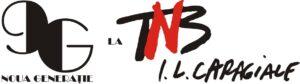 9G TNB - logo