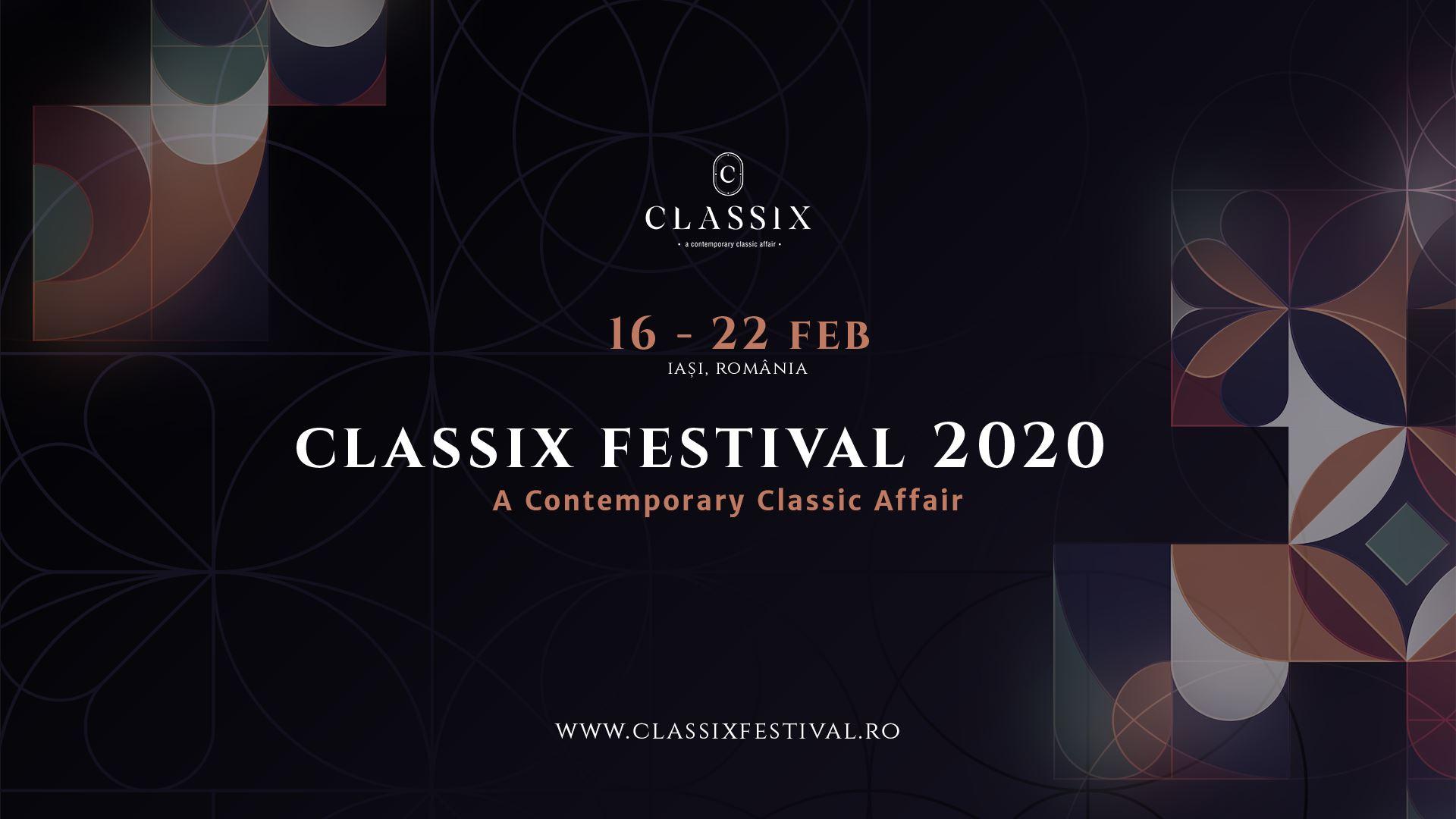 Classix Festival 2020