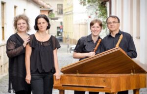 Ensemble Flauto Dolce