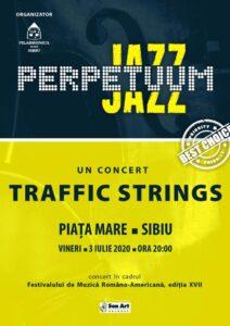 Perpetuum Jazz