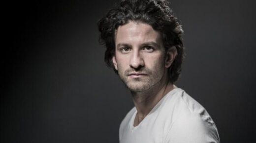Miguel Bonnefoy - foto credit - tvr.ro
