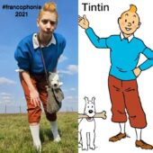 Julia Johanna Helena Boll, Tintin
