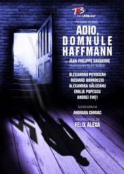 Afis Adio dl Haffmann