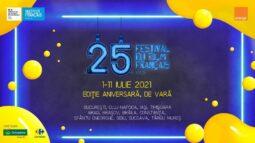 Festivalul Filmului Francez in Romania