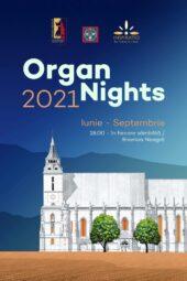 Organ Nights Brasov