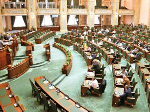 Comisie culte Senat