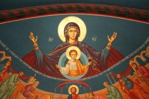Parohia Progresul II - Biserica Sf. Ap. Petru si Pavel