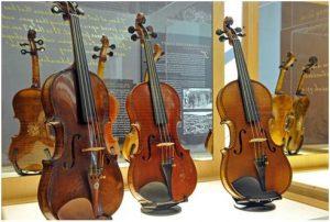 Violins of Hope