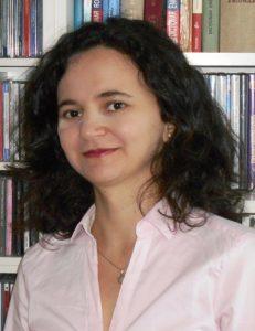 Isabela Nedelcu