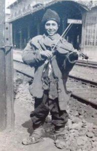 The Violins of Amnon Weinstein