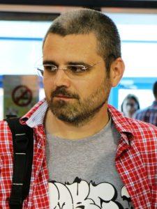 Conf. Dr. Gabriel Hancean