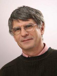 Prof. Liviu Papadima