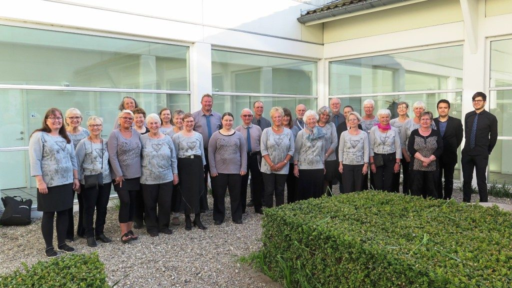 The SAS Choir