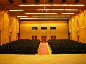 Opera din Cairo - Sala Mica