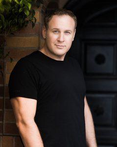 Lucas Meachem - baritone