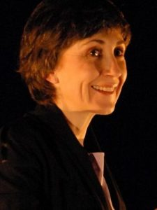 Simona Maicanescu